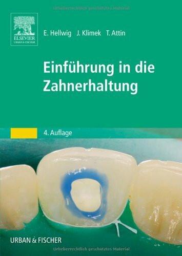 Einführung in die Zahnerhaltung