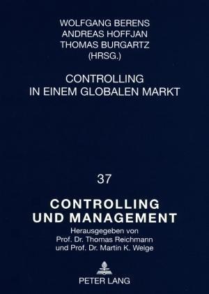 Controlling in einem globalen Markt