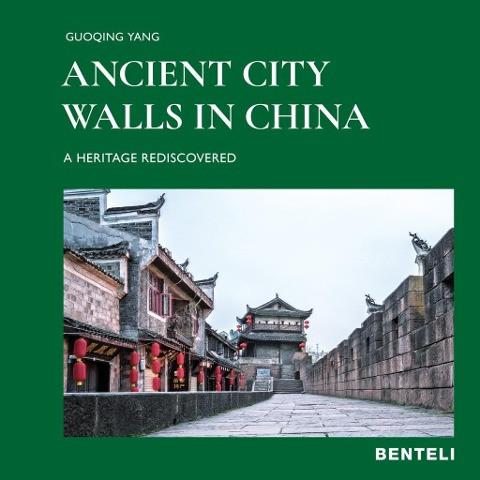 Ancient City Walls in China