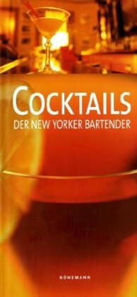 Der New Yorker Bartender