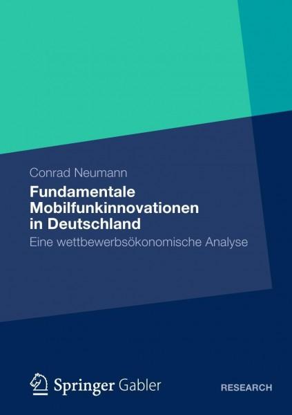 Fundamentale Mobilfunkinnovationen in Deutschland