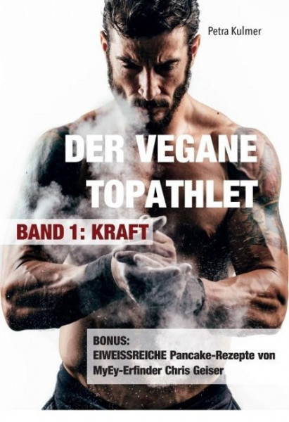 Der vegane Topathlet