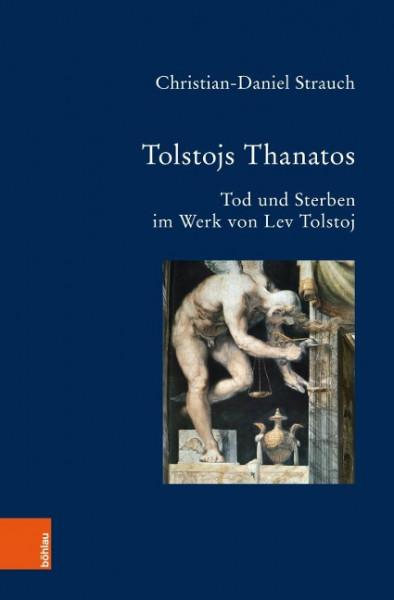 Tolstojs Thanatos