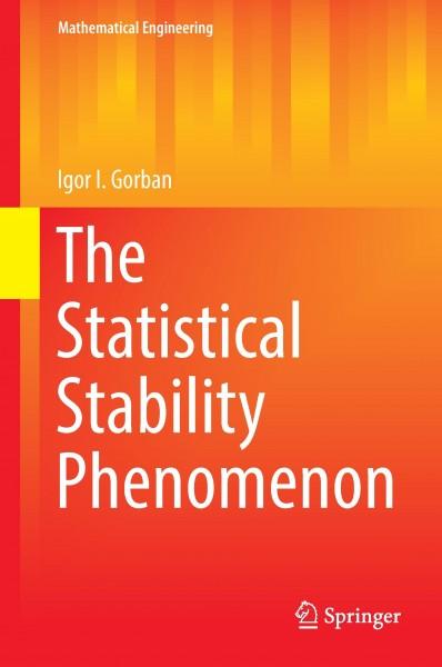 The Statistical Stability Phenomenon