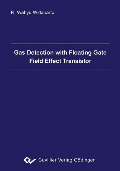 Gas Detection with Floating Gate Field Effect Transistor