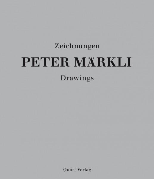 Peter Märkli - Zeichnungen/Drawings