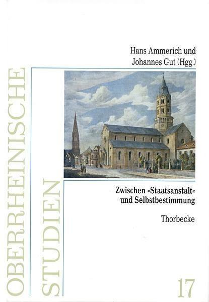"""Zwischen """"Staatsanstalt"""" und Selbstbestimmung"""