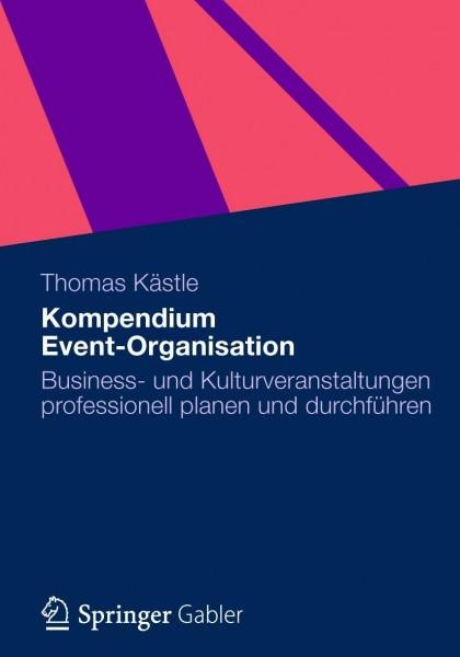 Kompendium Event-Organisation