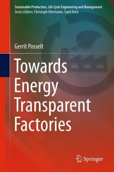 Towards Energy Transparent Factories