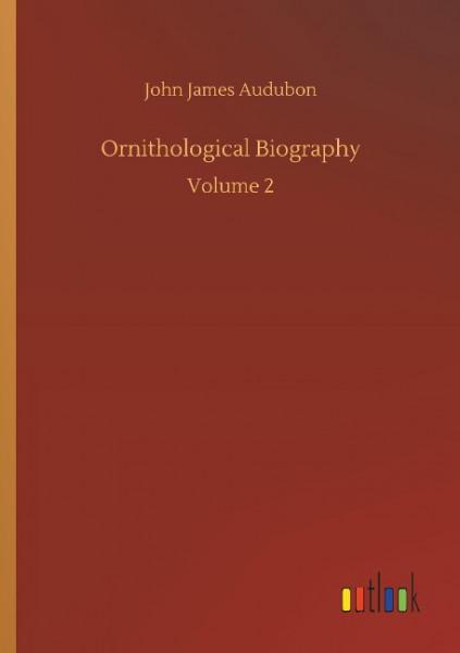 Ornithological Biography