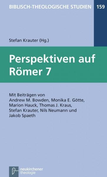 Perspektiven auf Römer 7