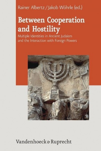 Between Cooperation and Hostility