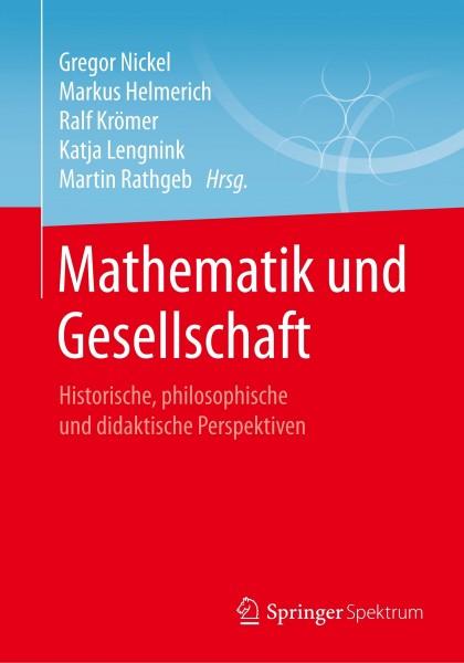 Mathematik und Gesellschaft