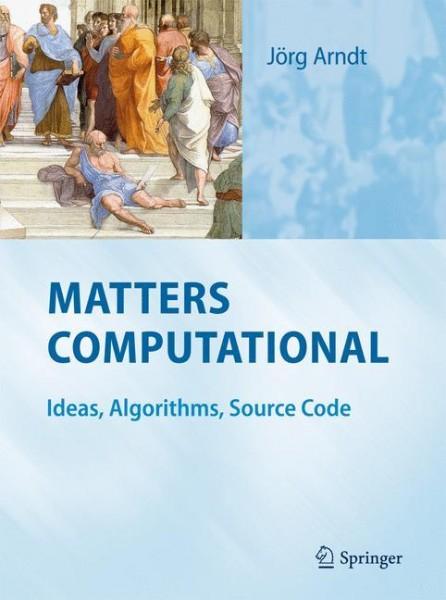 Matters Computational