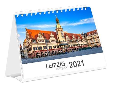 Leipzig kompakt 2021