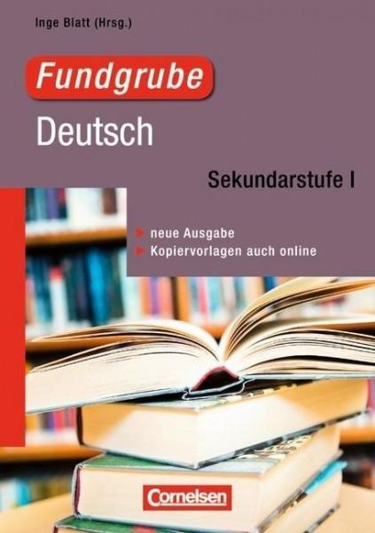 Fundgrube Sekundarstufe I Deutsch