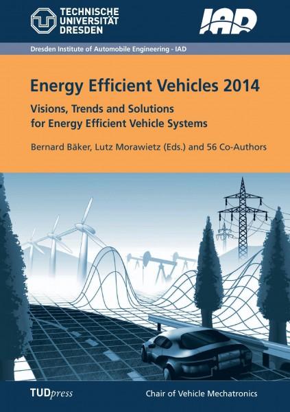 Energy Efficient Vehicles 2014