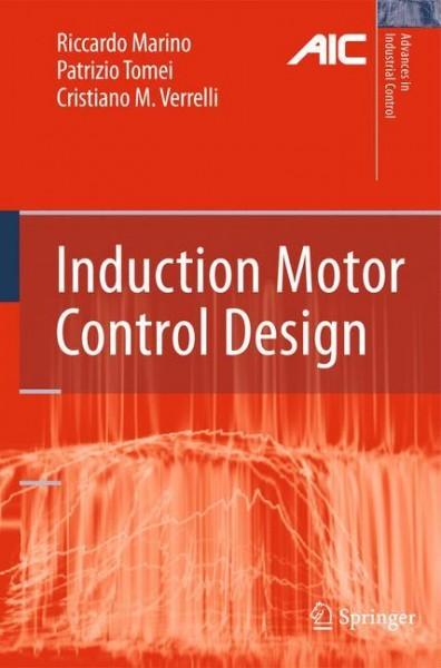 Induction Motor Control Design
