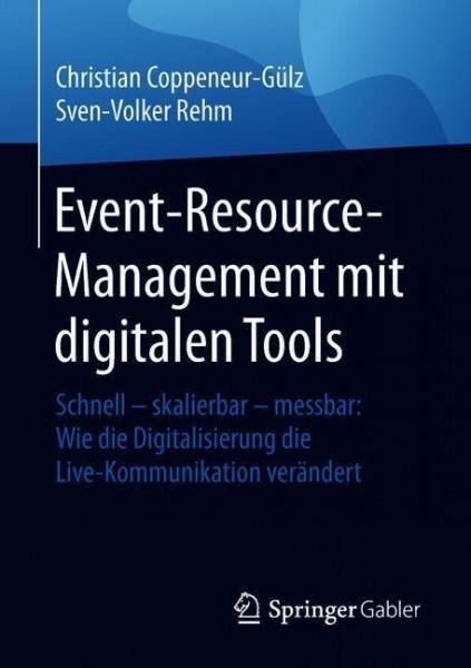 Event-Resource-Management mit digitalen Tools