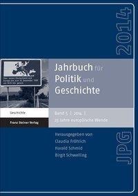 Jahrbuch für Politik und Geschichte 5 (2014)