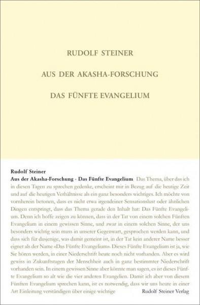 Aus der Akasha-Forschung
