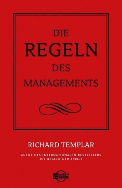 Die Regeln des Managements
