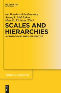 Scales and Hierarchies
