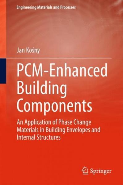 PCM-Enhanced Building Components