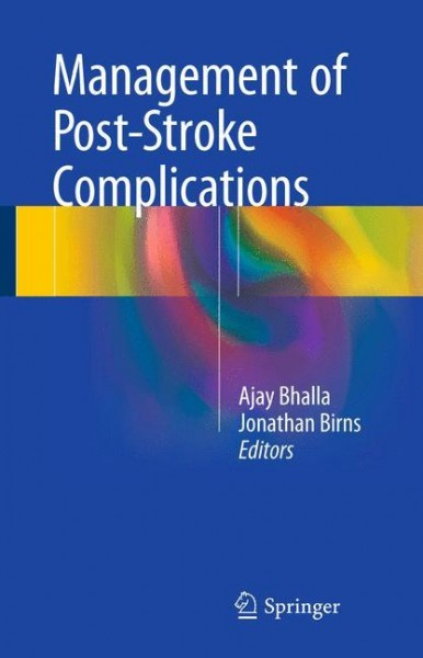 Management of Post-Stroke Complications