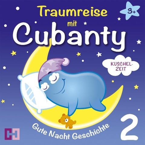 Kuschelzeit - Gutenachtgeschichte 2
