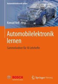 Automobilelektronik lernen