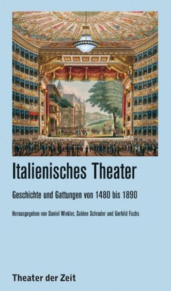 Italienisches Theater