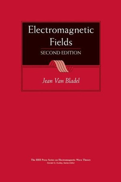 Electromagnetic Fields 2E