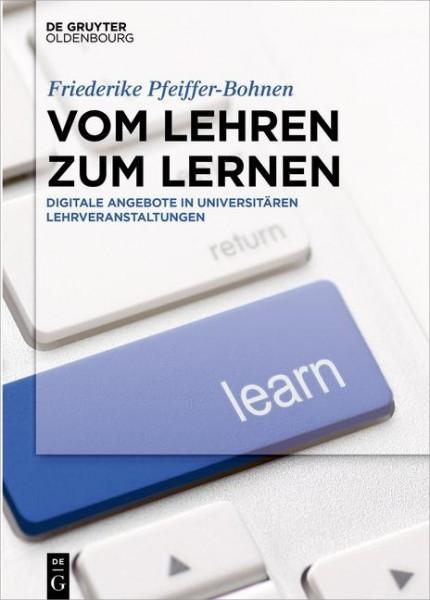 Vom Lehren zum Lernen