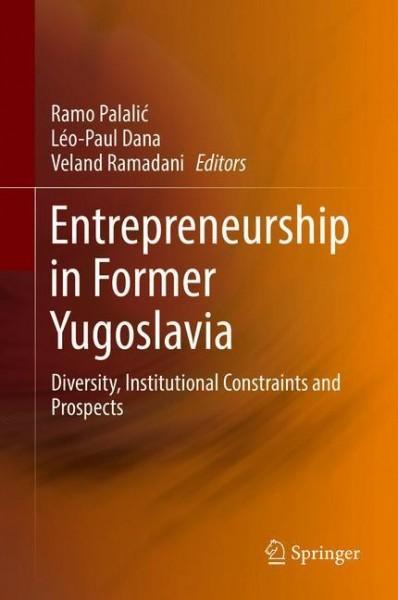 Entrepreneurship in Former Yugoslavia