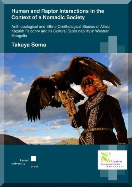 Human and Raptor Interactions in the Context of a Nomadic Society