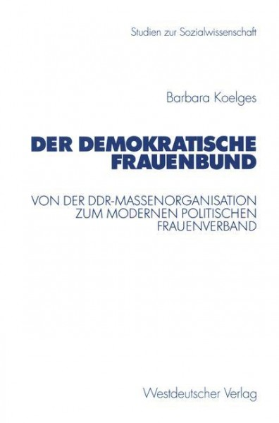 Der Demokratische Frauenbund