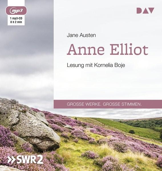 Anne Elliot oder Die Kunst der Überredung