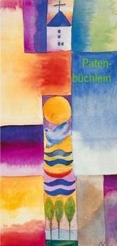 Patenbüchlein