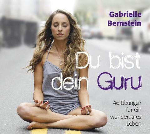 Du bist dein Guru - Hörbuch