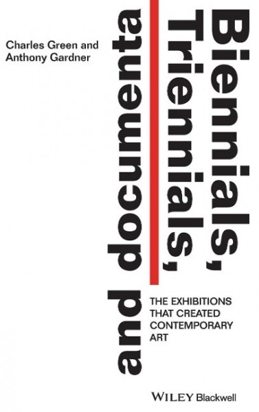 Biennials, Triennials & Docume
