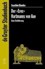 """Der """"Erec"""" Hartmanns von Aue"""