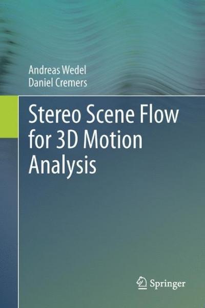 Stereo Scene Flow for 3D Motion Analysis