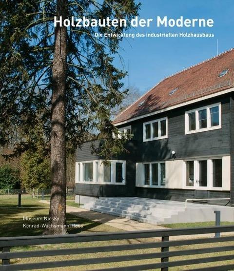 Holzbauten der Moderne