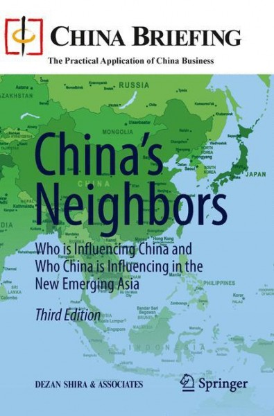 China's Neighbors