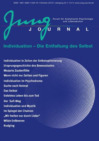 Jung Journal Heft 42: Individuation - Die Entfaltung des Selbst