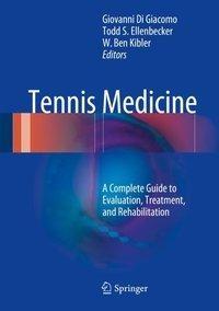 Tennis Medicine