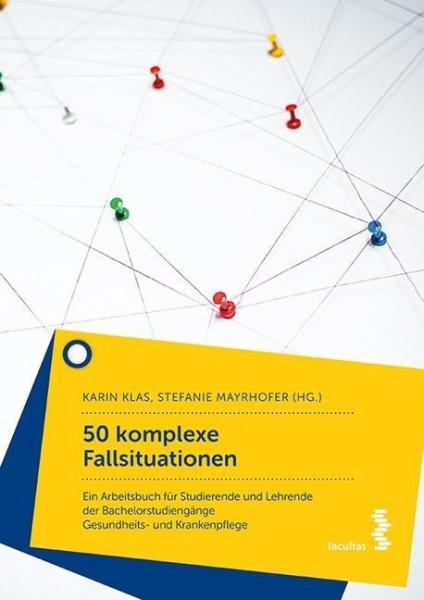 50 komplexe Fallsituationen