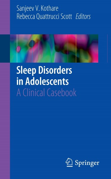 Sleep Disorders in Adolescents