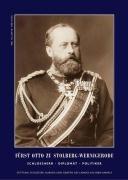 Fürst Otto zu Stolberg-Wernigerode